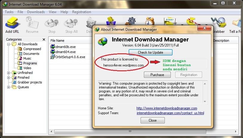 <b>Internet</b> Download <b>Manager</b> - <b>Telecharger</b> gratuit